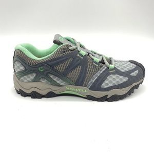 Merrell Womens Grassbow Air Hiking Shoes Boots 7